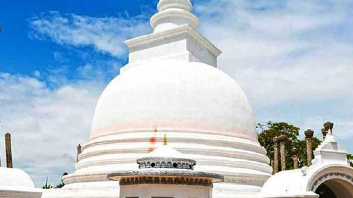 Tour Anuradhapura