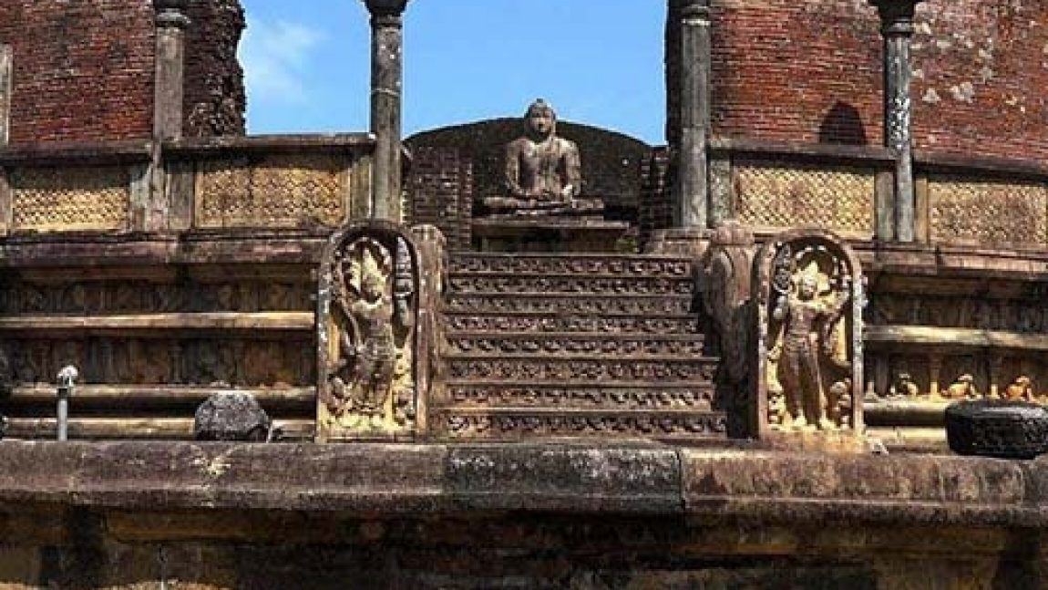 Tour Polonnaruwa
