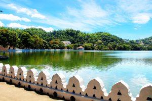 Kandy Lake 2