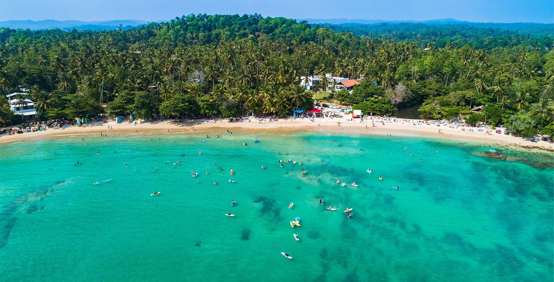 dickwella beach sri lanka 1