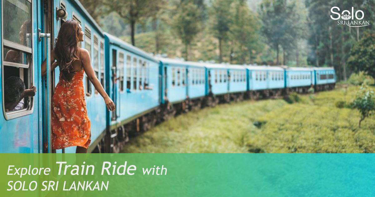 Train Ride (Kandy to Ella)