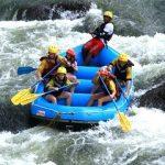 Water Rafting Kitulgala
