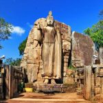 Avukana Buddha Statue 2