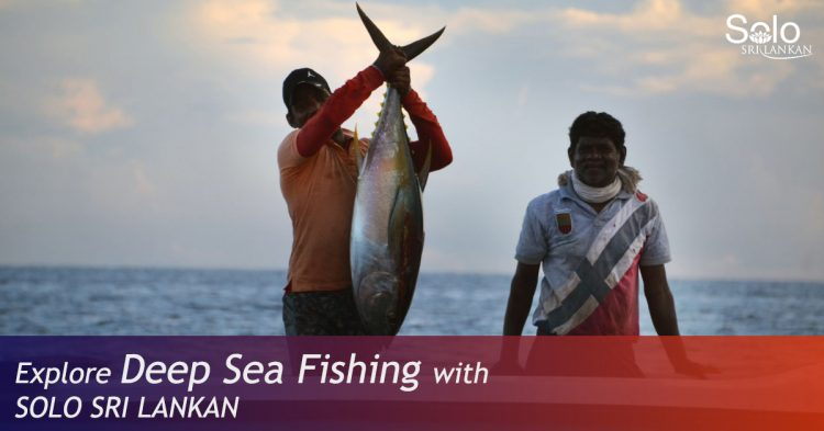 DEEP-SEA FISHING SRILANKA