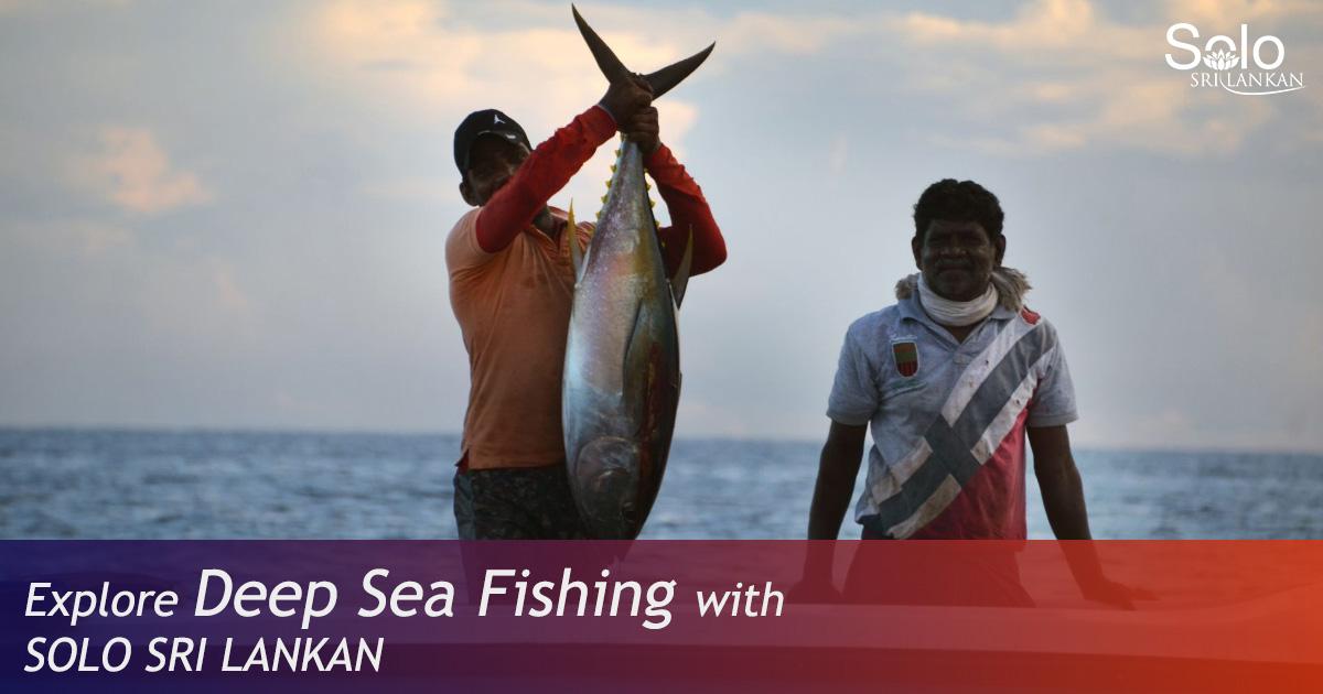 DEEP-SEA FISHING SRILANKA