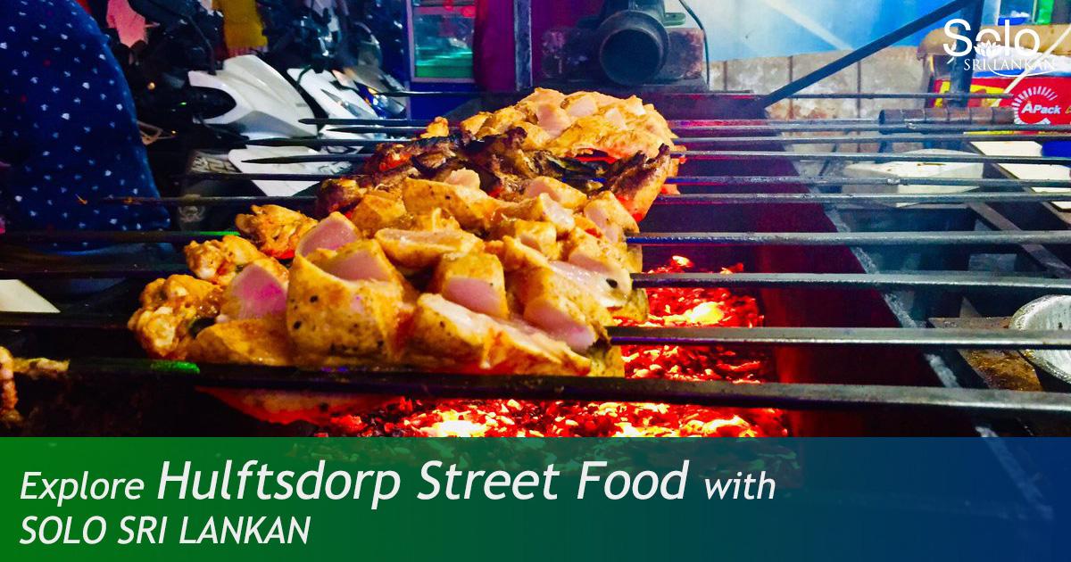 HULFTSDORF STREET FOOD