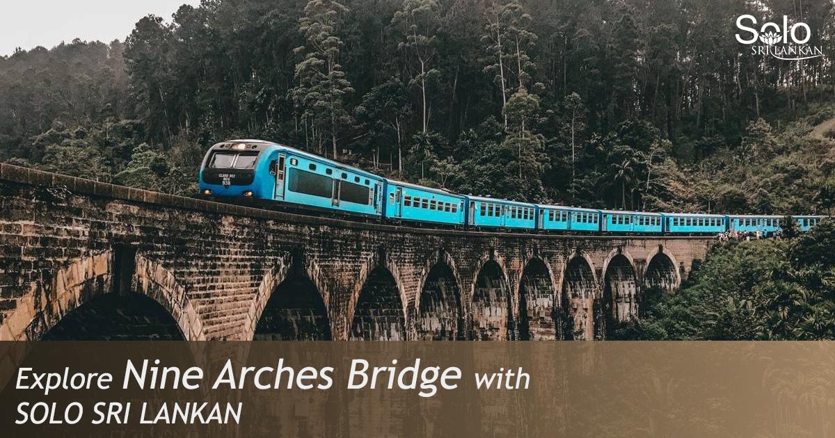 NINE ARCHE'S BRIDGE