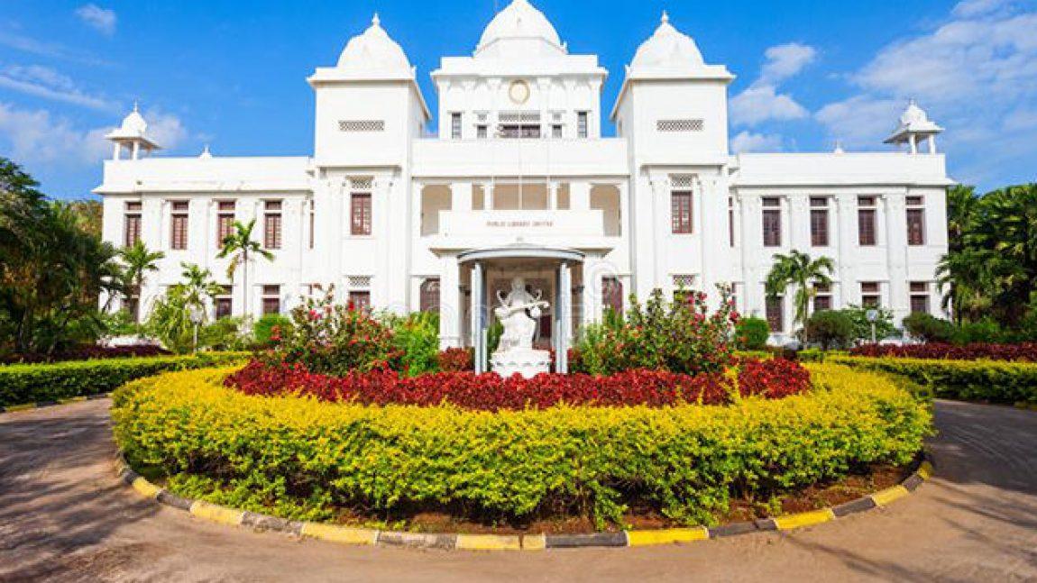 Tour Jaffna